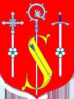 Herb Gmina strzałkowo